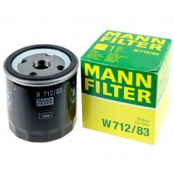 Фильтр Mann W712/83 масл.
